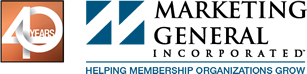 Marketing General Incorporated |  Helping Membership Organizations Grow